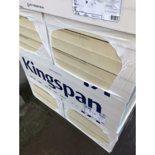 Kingspan Therma TR26 80mm Rd=3,60