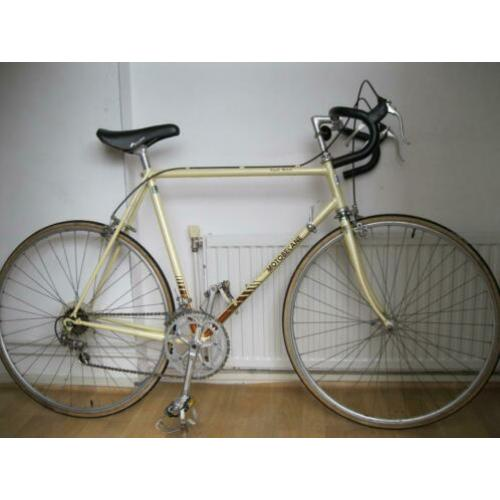 Vintage racefiets Motobecane Grand Record 28 inch