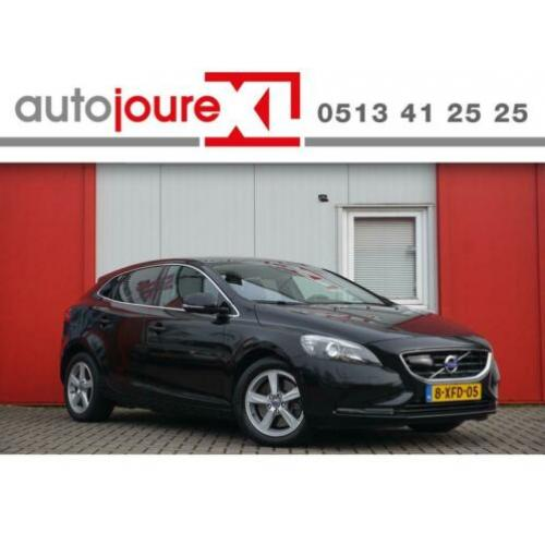 Volvo V40 2.0 D4 190 pk Summum Business / Harman Kardon / ad