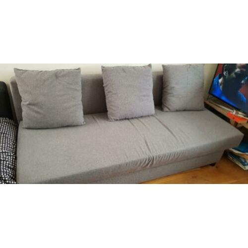 Giving away IKEA couch.