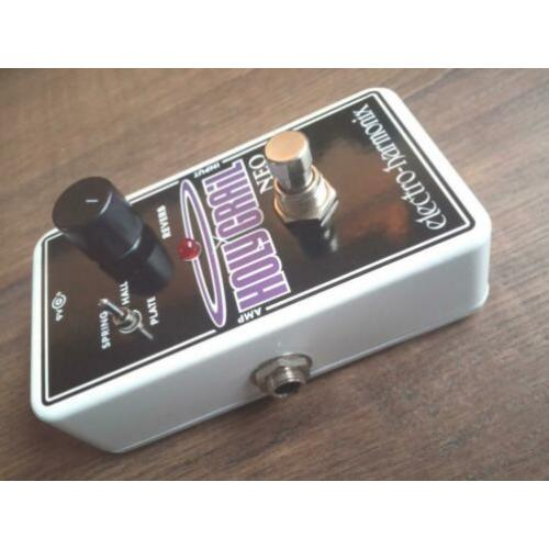 EHX Holy Grail Neo reverb pedaal