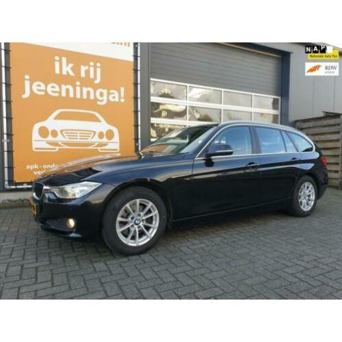 BMW 3-serie Touring 320d High Executive met Afneembare trekh