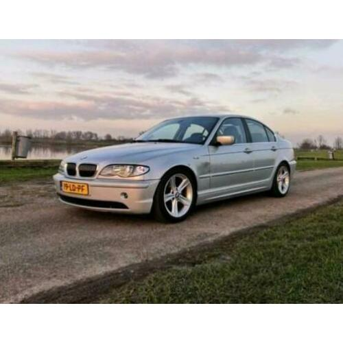 BMW 3-Serie 320i automaat NAP