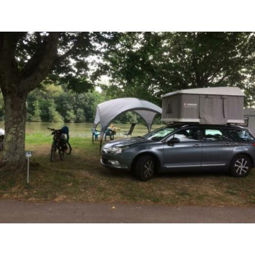 Daktent Maggiolina Grand Tour medium