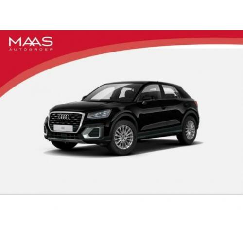 Audi Q2 30 TFSI Pro Line 116 PK | Private lease actie €399,-