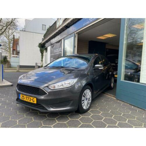 Ford Focus 1.0 EcoBoost 100pk Lease Edition *nieuwstaat*4228