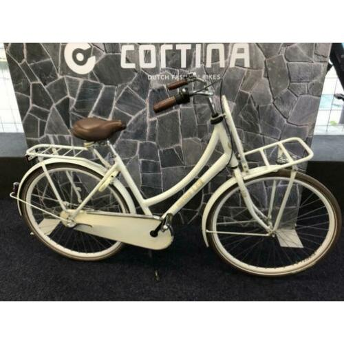 Cortina U4 Transport damesfiets maat 50cm