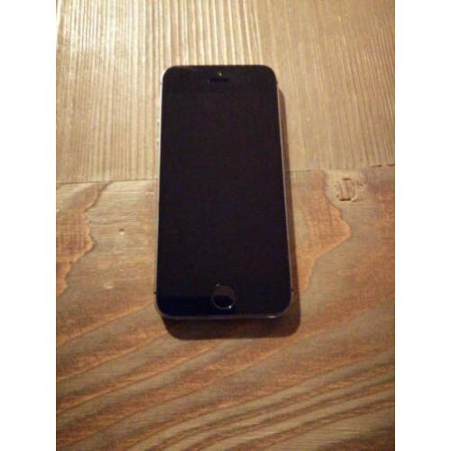Apple iPhone 5s 16GB mobiel