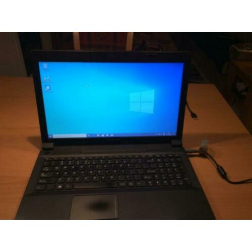 B590 Lenovo, Intel Core i7-2e gen.,2670QM,Webcam,HDMI