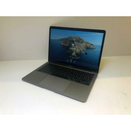 MacBook Air 2019 Grijs 13.3 #38442