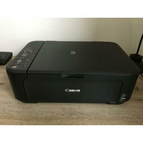 Canon mg2150 all-in-on printer
