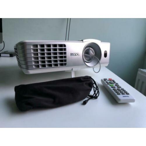 BenQ W1070 Full HD 3D Beamer