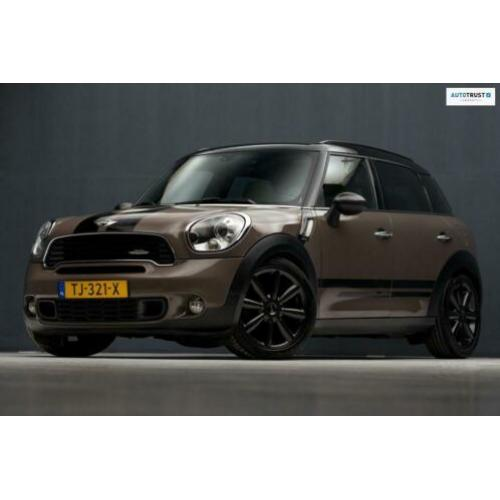 Mini Mini Countryman 1.6 Cooper S Chili 184Pk (PANORAMADAK,