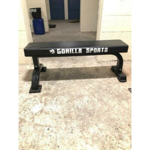 Fitness bench - Gorilla Sports