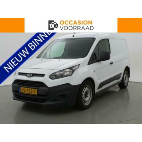 Ford Transit Connect 1.6 TDCI L1 AMBIENTE FIRST € 7.950,00