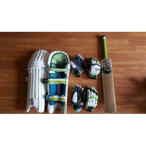 Quality Cricket Gear Clearout