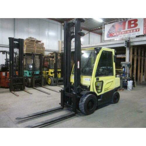 Hyster H 3.00 FT (bj 2006)