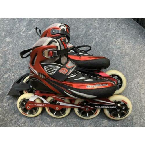 Rollerblade Skeelers / inline speed skates, mt 42,5